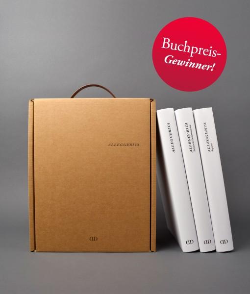 Alleggerita (deutsche Ausgabe)